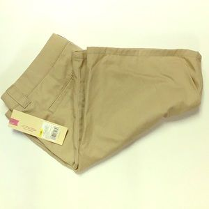 Cherokee School Uniform Adjustable Waist Shorts